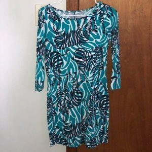 Lily Pulitzer- Dress